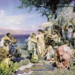 Mysterientempel von Eleusis